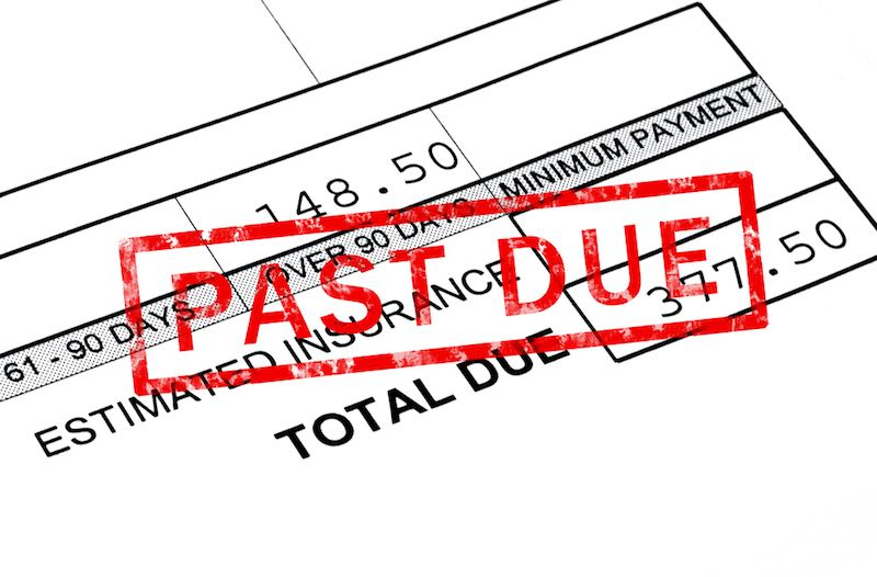 Central California Small Business Debt Collection