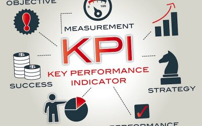Key Performance Indicators (KPI's) for Your Central California Business Work Goals in 2018
