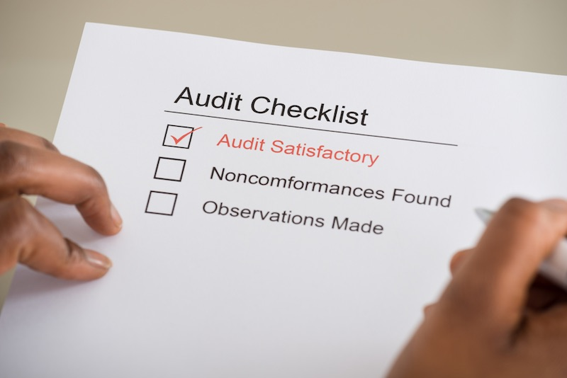 What Are My Chances of Getting Audited? 11 Tips For Central California Small Businesses